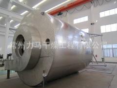 中药浸膏配方颗粒干燥机ZLPG-175的图片