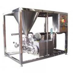 BZW-7.5-55卫生级乳化泵