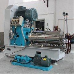 WSDL-60-200大流量卧式砂磨机