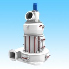 GK1620A新型雷蒙机的图片