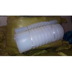 硅橡胶软连接 耐高温软连接260°