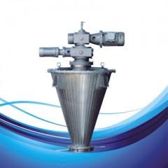 VZH-A型双螺旋锥形混合机的图片