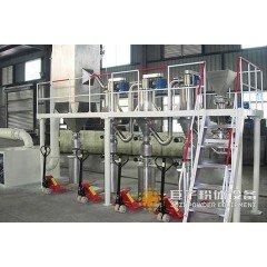 JZF高精涡轮气流分级机的图片