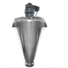 R-VSH真空锥形螺旋混合机的图片