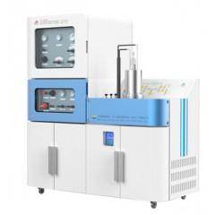 高性能高压渗透率分析仪的图片