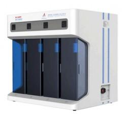 页岩气解吸量分析仪