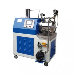 涡轮式砂磨机