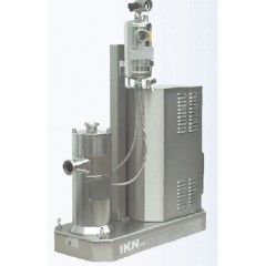 高压均质机和高剪切均质机的区别