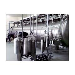 真空带式干燥机(液体)