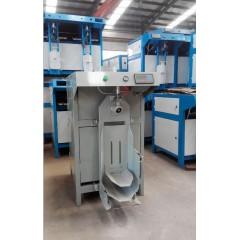广州钛白粉包装机 钛白粉定量打包机的图片