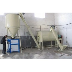 广州钛白粉专用包装机的图片
