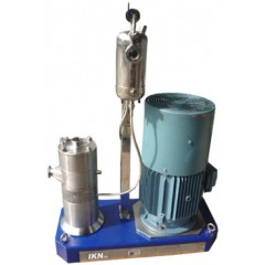 21000转耐高温乳化硅油乳化机