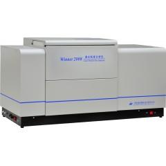 智能型湿法大量程激光粒度分析仪的图片