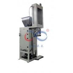 LCS-50-CT型超轻细粉脱气式敞口定量自动包装机