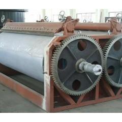 Ф1200×2000 滚筒干燥机配置的图片