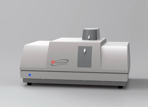 Bettersize2000W激光粒度仪的图片
