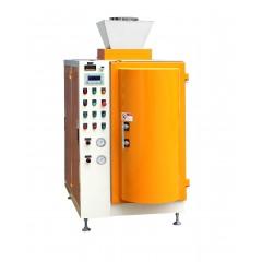 磷酸铁锂正极材料真空包装机