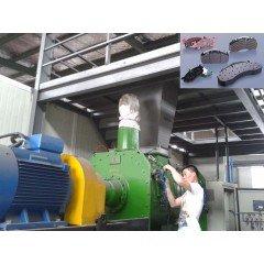 摩擦材料混合机的图片