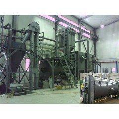 干粉灭火药剂生产设备的图片