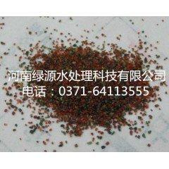 绿源生产石榴石滤料【喷砂、除锈、滤料】等工业界的专用材料