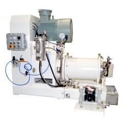 PT30L直桶砂磨机 新品的图片