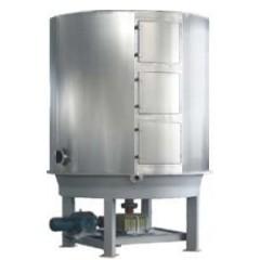 活性碳酸钙专用盘式烘干机