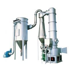 氧化钙专用旋转闪蒸干燥机
