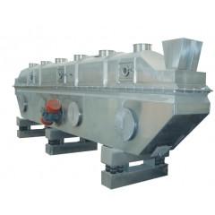 硫酸镁振动流化床干燥机