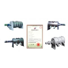 LDH-系列犁刀式混合机的图片