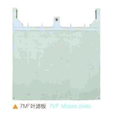 浙江金鸟   7M^2叶滤板的图片