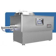 高效湿法制粒机的图片