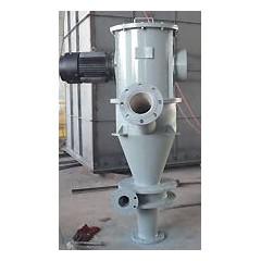单转子气流分级机的图片