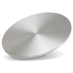 高纯溅射5N钛靶及钛铝合金靶产品