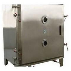 低温真空干燥箱