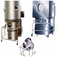 高效沸腾干燥机的图片