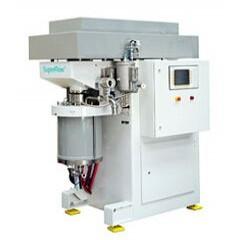 DCP系列高性能珠磨机的图片