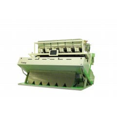 4-160目石英砂专用色选机的图片