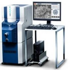 高新扫描电子显微镜的图片