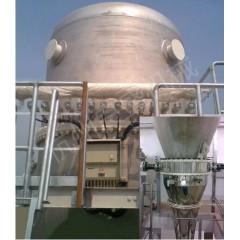 大型气流混合机的图片