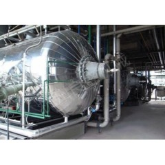 纤维素醚和淀粉醚生产设备的图片