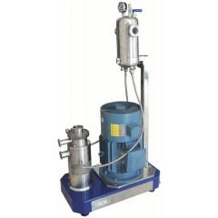 优质双入口粉液分散混合机 创新设计混合设备