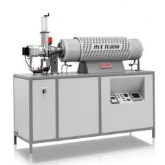 HVTT高温真空管式炉