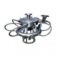 NSTJ系列扁平式气流粉碎机(气流磨)的图片