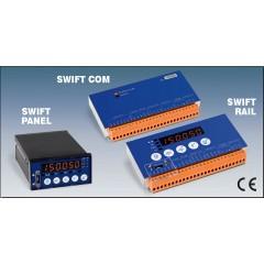 称重显示仪表&高速变送器SWIFT