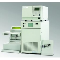 制备液相色谱系统