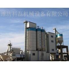 干粉砂浆成套设备——山东科磊机械