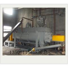 油泥干燥机空心桨叶干燥机的图片