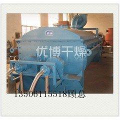 油田污泥干燥机工艺条件的图片