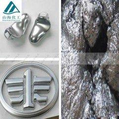 批发高亮白铝银粉  油性铝银浆