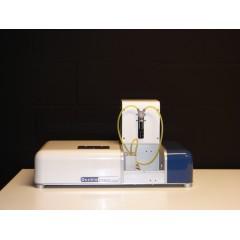 动态干法和湿法粒度粒形分析仪